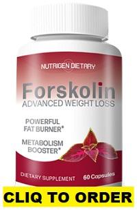 Nutrigen Forskolin