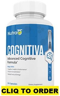 Cognitiva Pills