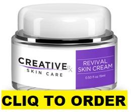 CreativeRx Cream