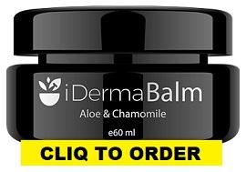 iDermaBalm Cream