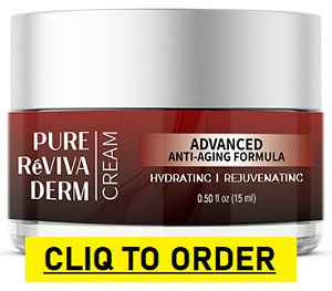 Pure Reviva Derm Cream
